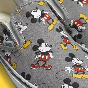 Vans x Disney: The Young at Heart Collection 2015